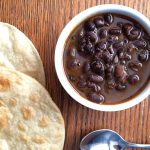 Chorizo Black Bean Recipe