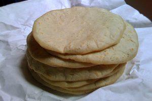 La Palma Flour Tortillas