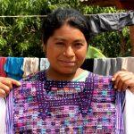 Woven Textiles Chiapas