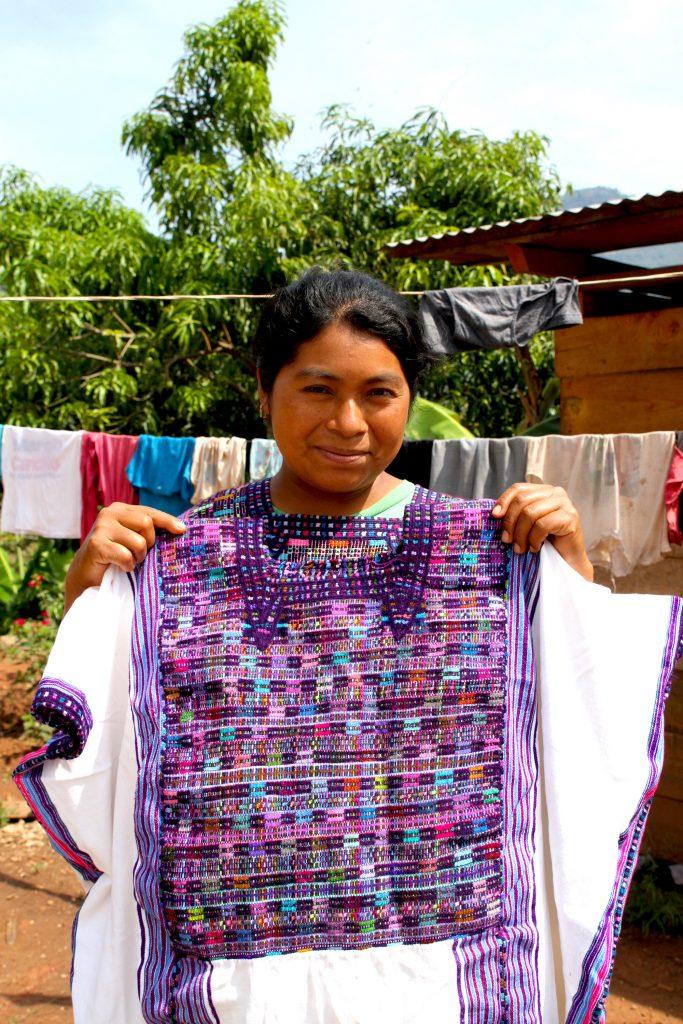 Textiles Chiapas Mexico