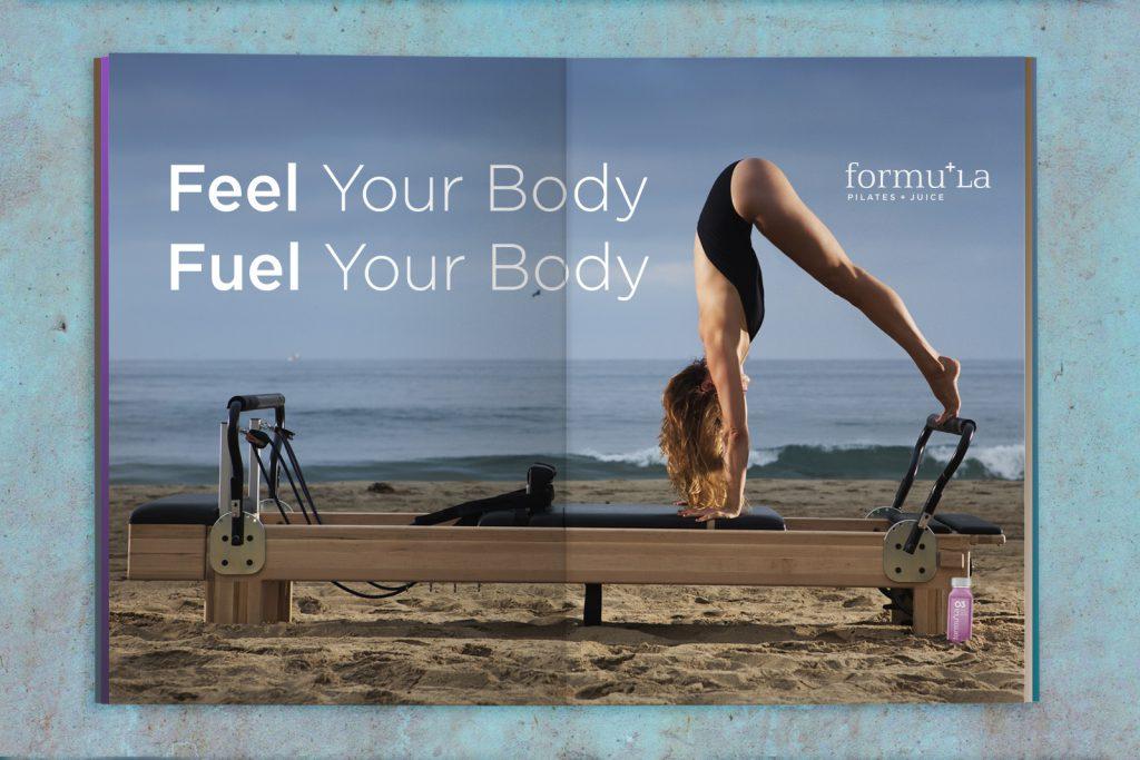 Formula Pilates & Juice