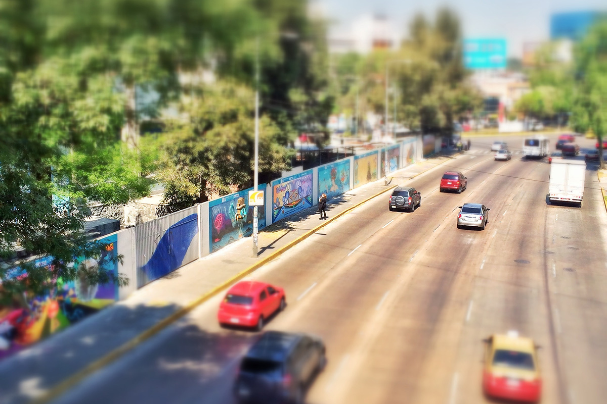 Uber Mexico City