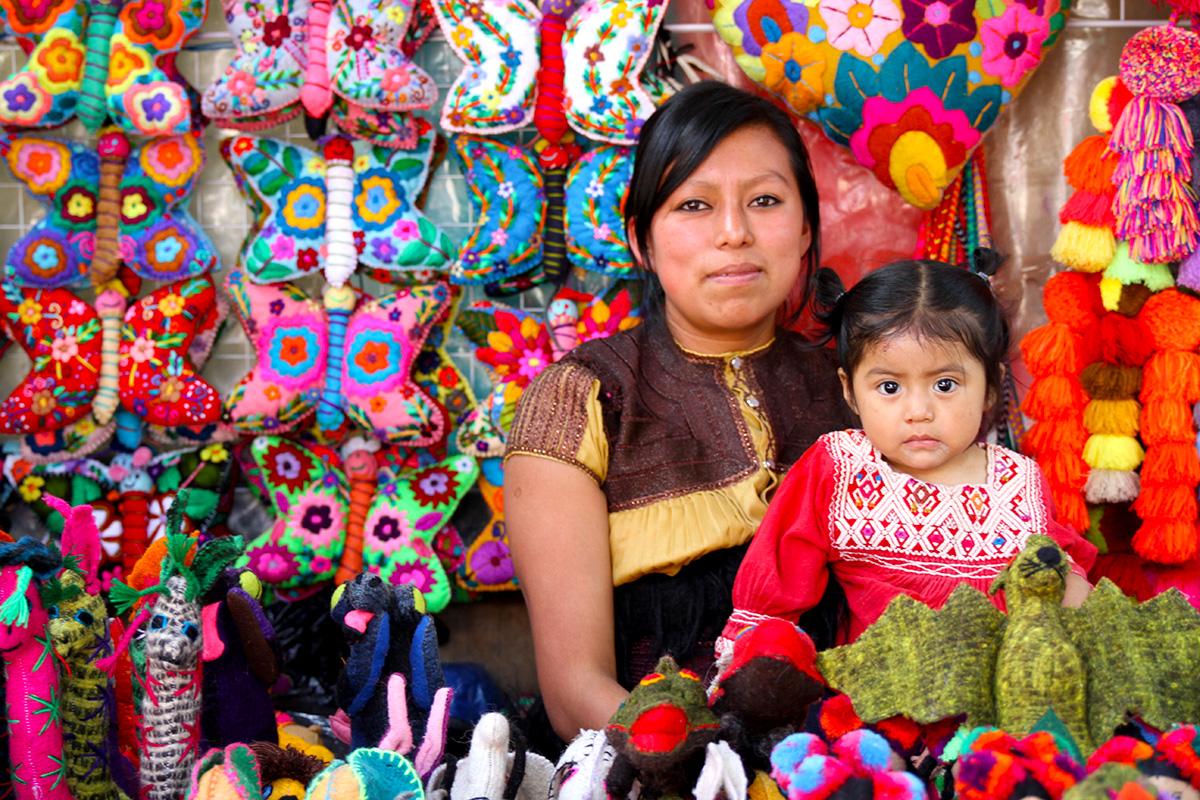 Chiapas Artisan